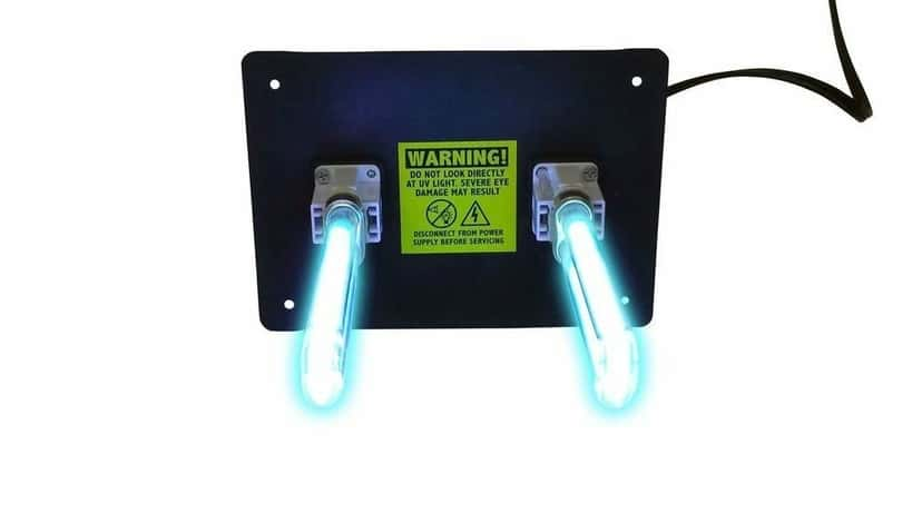 Best UV Light for HVAC System