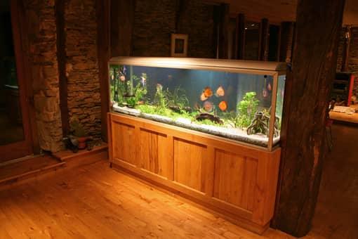 DIY Aquarium Light Project