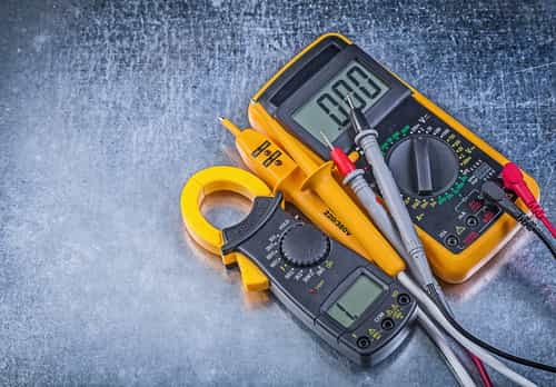 Best Clamp Meter for HVAC