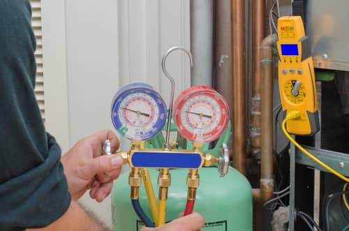 Best Digital HVAC Gauges
